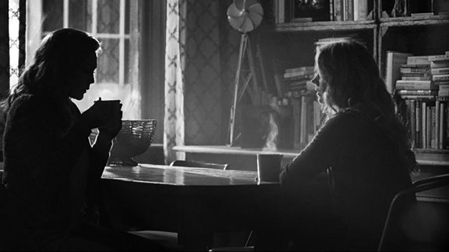 """Cena cortada de """"Liga da Justiça"""", divulgada pelo diretor Zack Snyder - Divulgação/Zack Snyder"""