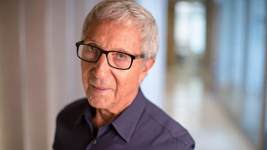 O empresário Abilio Diniz, 81, é dono de um patrimônio avaliado em US$ 2,8 bilhões, segundo a revista Forbes - Divulgação/Plenae
