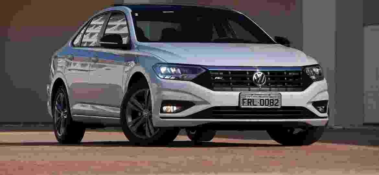 Modelo será vendido em duas versões de acabamento e motor 1.4 turboflex - Murilo Góes/UOL