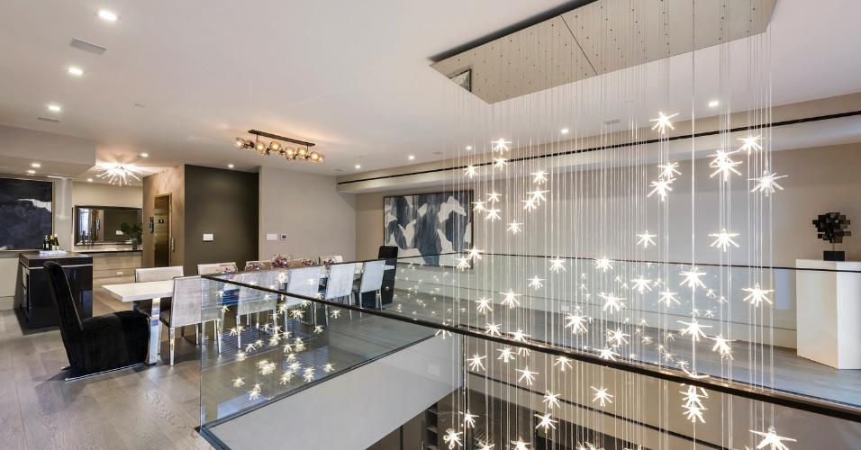 Conheça os interiores do novo endereço de Lady Gaga