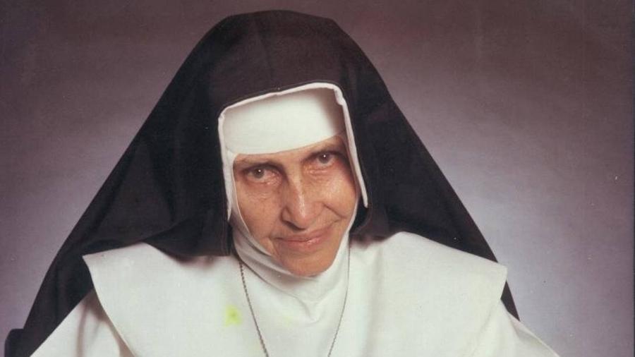 Irmã Dulce será canonizada neste fim de semana - OSID