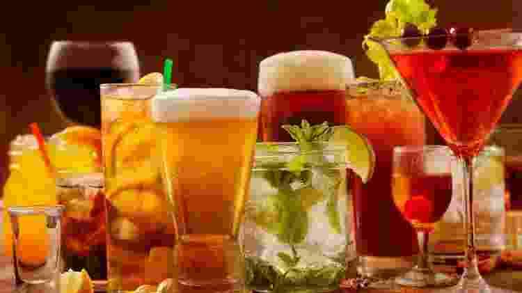 A consultoria AMR avaliou o mercado de bebidas não alcoólicas em US$ 1,548 bilhão em 2015 e estimou que vai chegar a US$ 2,090 bilhões até 2022 - LauriPatterson/Getty Images