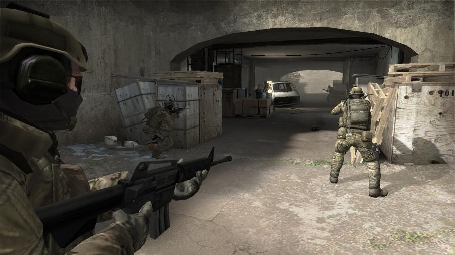 Major é considerado o mundial do game - Divulgação