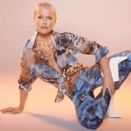 """""""Xuxa Xou"""" será apresentado em Curitiba - Reprodução/Instagram"""