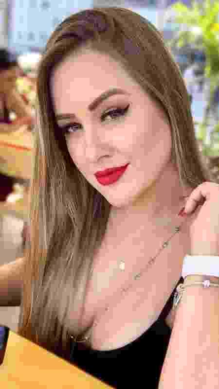 Ex-BBB Patrícia Leitte  - Reprodução/Instagram - Reprodução/Instagram