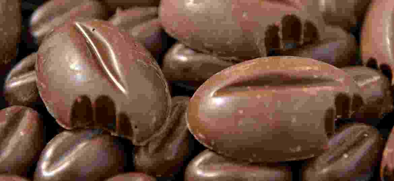Café de comer é criação brasileira com grão nobre - Luiz Berenguer.com