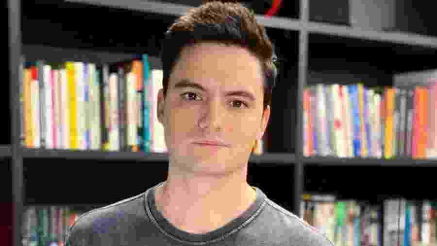 O youtuber e empresário Felipe Neto - Reprodução/Instagram
