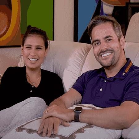 Simone e Kaká Diniz - Reprodução/YouTube