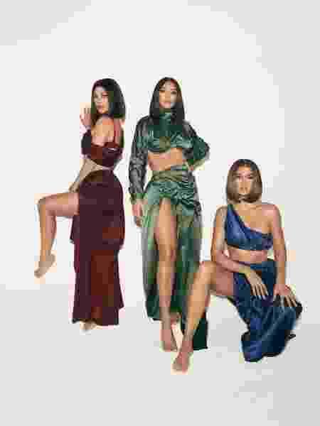 Kardashian's | Di Petsa - Divulgação - Divulgação