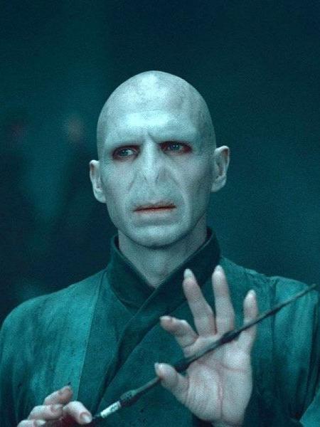 """Voldemort, foi você que tirou """"Harry Potter"""" da Netflix? - reprodução/Warner"""