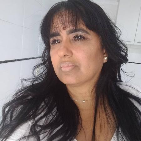 Adriana perdeu a filha Luiza, de 14 anos, no crime que ficou conhecido como massacre de Realengo - Acervo pessoal