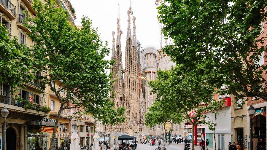 Barcelona, Espanha - Getty Images