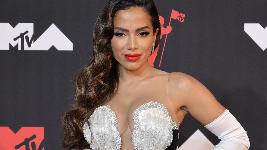 Anitta no VMA num dia, MET Gala no outro: o que é ser latina? - Getty Images