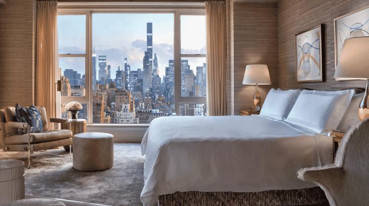 Carlyle Hotel, o favorito da princesa Diana (6) - Reprodução - Reprodução