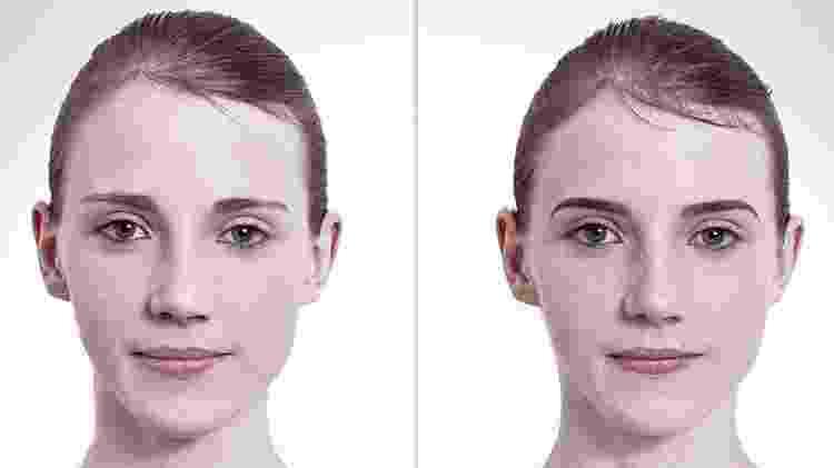 Técnica dermolev promete ser indolor e causar efeito natural  - Divulgação/Spa das Sobrancelhas - Divulgação/Spa das Sobrancelhas