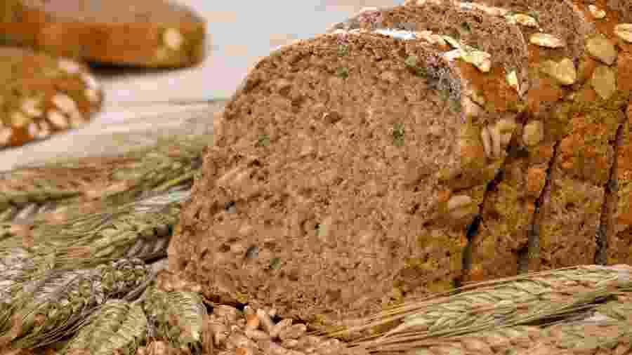 Glúten é uma proteína presente na farinha de trigo - Getty Images