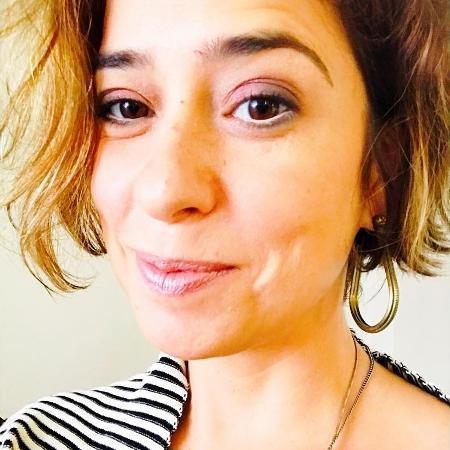 A atriz Paloma Duarte - Reprodução/Instagram/palomaduarteoficial