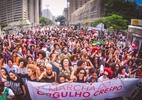 Reprodução/Facebook da foto de Christian Braga/Jornalistas Livres