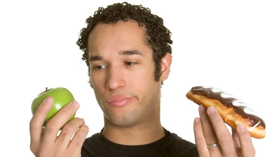 Uma razão a mais para optar por uma dieta saudável - iStock