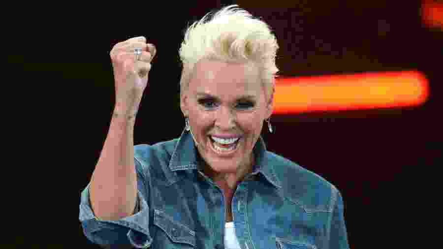 Brigitte Nielsen - Getty Images