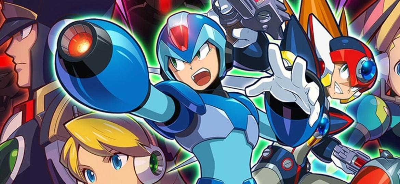 Mega Man está em alta em 2018, com lançamento de coletâneas e um novo jogo da série principal - Divulgação