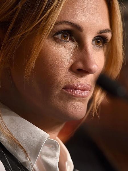 """A atriz anunciou em seu perfil no Instagram sua programada """"greve de fome"""" - Getty Images"""
