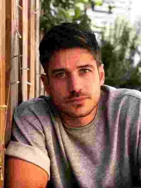 Marco Pigossi, que deixou a Globo em abril e assinou com a Netflix - Reprodução/Instagram/@marcopigossi - Reprodução/Instagram/@marcopigossi