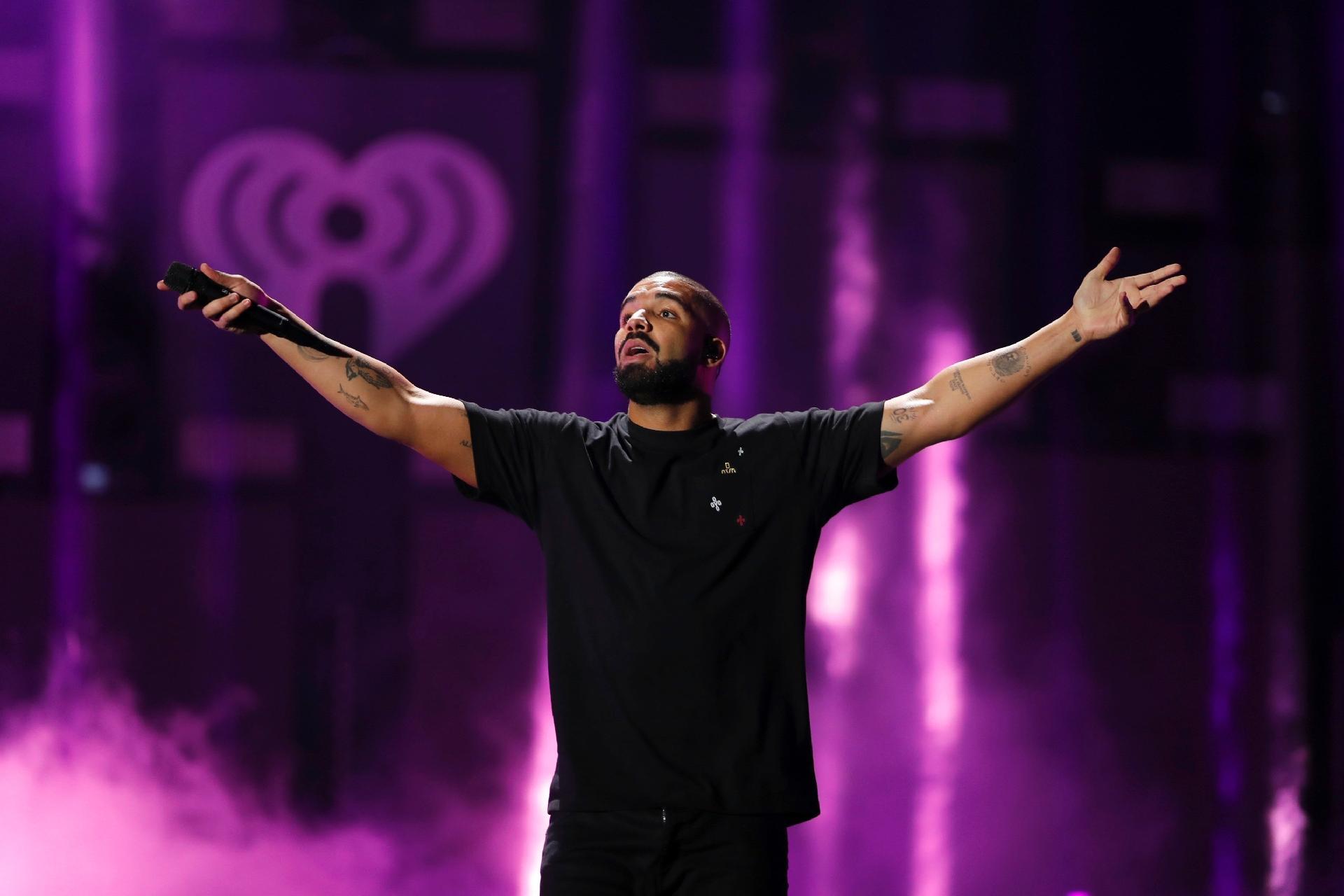 Drake Pantera Negra Lady Gaga Confira Os Indicados Ao Grammy