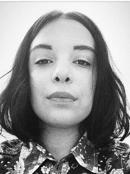 Eva Luana, 21, narrou sua história em seu Instagram e foi compartilhada por influenciadoras - Reprodução/Instagram/@evalluana