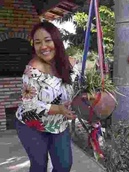 Lucilene Galdino Albuquerque, de 50 anos - Reprodução/Facebook