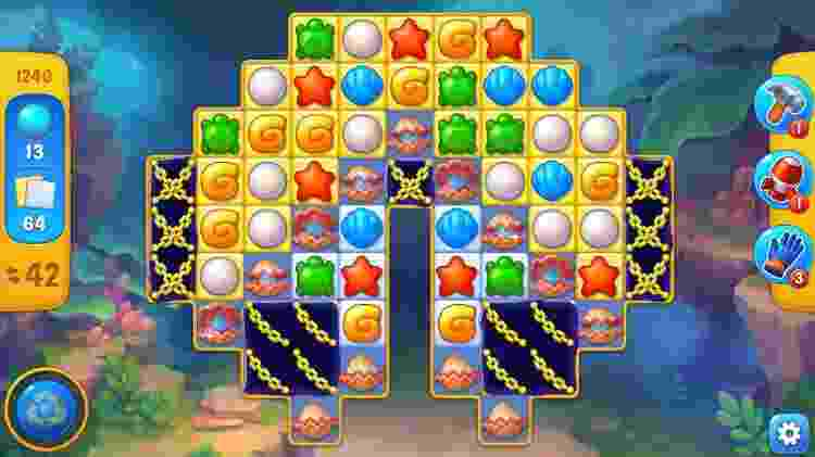 Jogos da Playrix têm mais de 30 milhões de usuários diários ao redor do mundo e faturamento anual de US$ 1,2 bilhão - Divulgação