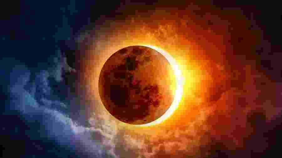 Saiba quando caem os eclipses de 2020 - iStock