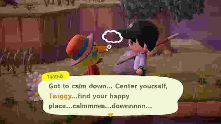 Animal Crossing Dicas 6 - Reprodução - Reprodução