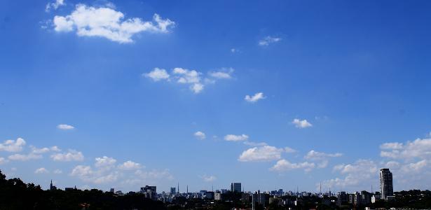 Luiz de Campos Jr. | Olhando para o céu durante a quarentena