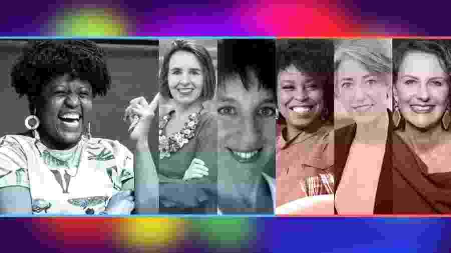 Nina da Hora, Joice Berth e Vera Iaconelli são destaques do quinto e último dia de evento - UOL