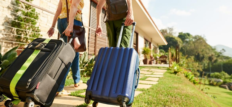 Entre maio e junho de 2020, 83% dos brasileiros incluiu destinos domésticos em suas listas - Getty Images