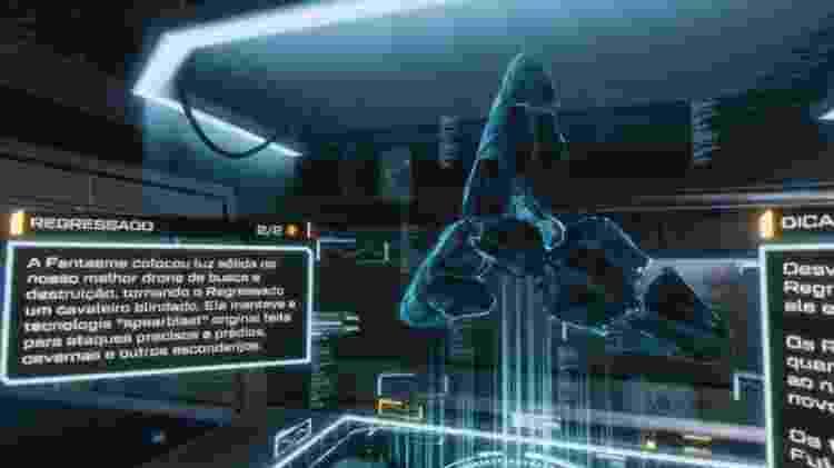 Iron Man VR 5 - Reprodução - Reprodução