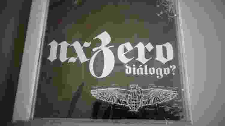 NX Zero - diálogo - Reprodução - Reprodução