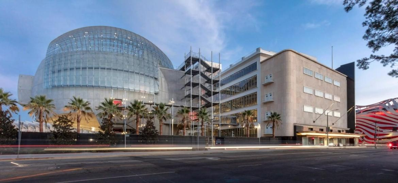Academy Museum of Motion Pictures: inauguração 30 de setembro -  Academy Museum Foundation
