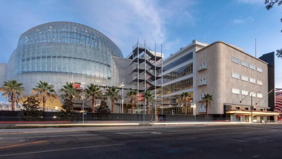O Museu do Oscar -  Academy Museum Foundation