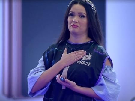 BBB 21 - Prova do líder: Juliette vence prova de sorte