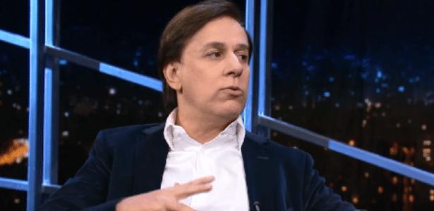 Programa com Tom Cavalcante é uma das propostas para domingo à noite - Reprodução/TV Globo