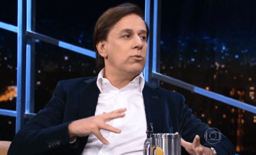 7.out.2015 - Tom Cavalcante revela que ganhou carro importado de Roberto Carlos
