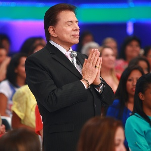 Emissora de Silvio Santos ficou à frente da Record em quase todas as faixas de horário - Divulgação/SBT