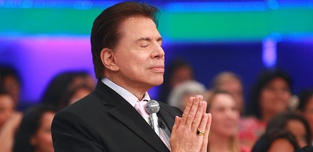 Emissora de Silvio Santos mantém segundo lugar nas 24 horas - Divulgação/SBT
