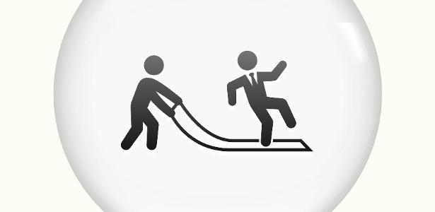 Ao ter a autoridade ignorada, um erro fatal é tirar satisfação com o colega que passou por cima de você