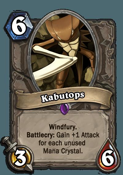 Kabutos