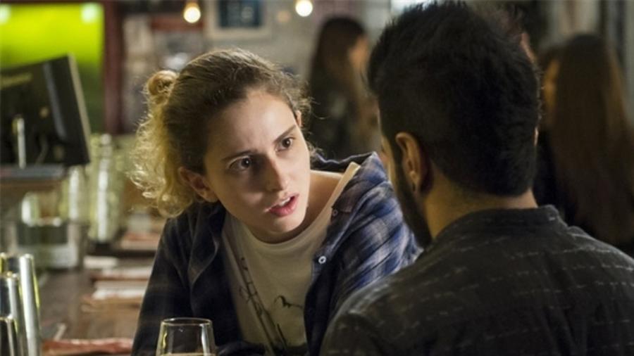 """A cena da transformação de Ivana (Carol Duarte ) é uma das mais aguardadas em """"A Força do Querer"""" e só os envolvidos diretos no drama da personagem sabem detalhes sobre as gravações - Estevam Avellar/Globo"""