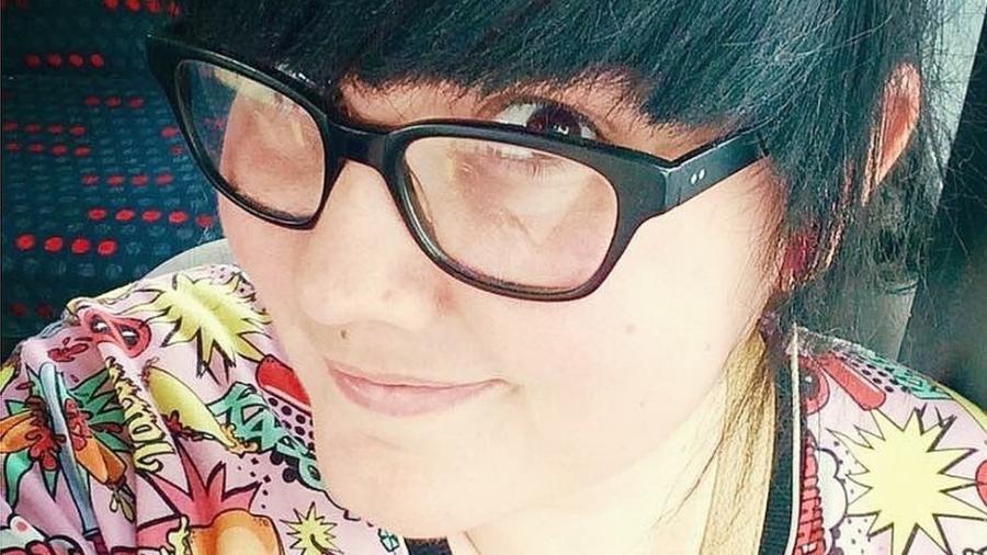 Stacey conheceu o marido aos 19 anos - Arquivo Pessoal