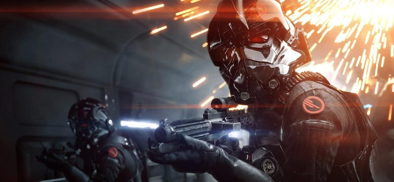 Star Wars Battlefront II - Divulgação/Electronic Arts